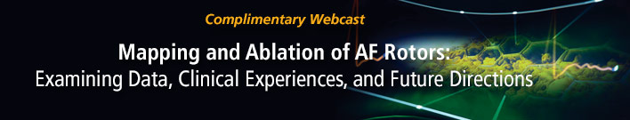 banner Abbot HRS 2015 Mapping Ablation AF