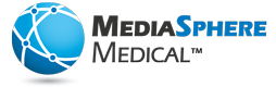 mediasphere medical logo